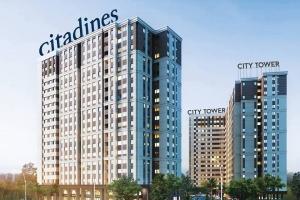Bán căn hộ chung cư City Tower  tại Thuận An Bình Dương giá rẻ 2020