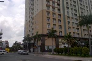 Cho thuê căn hộ Charm Plaza Bình Dương tầng 07, diện tích 84m2, đầy đủ nội thất