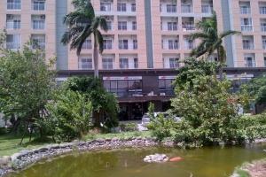 Cho thuê căn hộ cao cấp Charm plaza Bình Dương giá tốt nhất