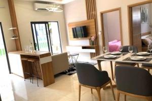 Biệt thự nghỉ dưỡng Villa Charm Hồ Tràm resort