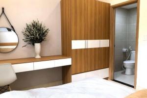 Cho thuê chung cư Opal Skyline Bình Dương giá rẻ nhất