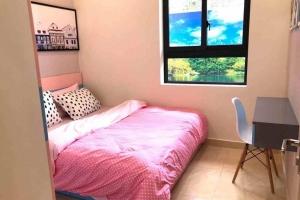Dự án chung cư Opal Central Park Thuận An Bình Dương giá rẻ
