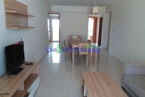 Cho thuê căn hộ tầng 6 đầy đủ tiện nghi tại Khu HomeZ Canary