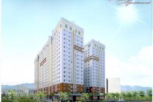 Mở bán 100 căn hộ chung cư Thạnh Tân Dĩ An Bình Dương giá rẻ