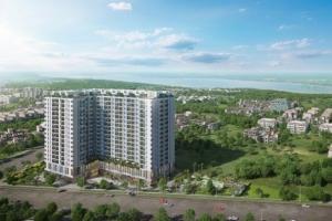 Mua bán cho thuê dự án căn hộ chung cư Rivana Bình Dương