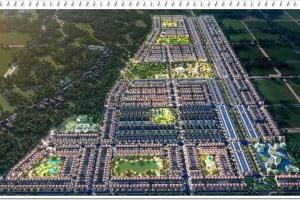 Tiến độ dự án Gem Sky World Long Thành Đồng Nai Hà An Đất Xanh Group