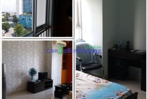 Bán căn hộ tại New Horizon  view Becamex