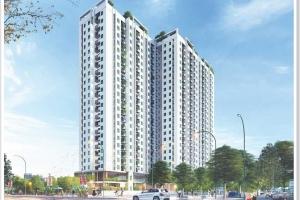 Dự án căn hộ chung cư BÌNH AN TOWER tại thành phố Dĩ An Bình Dương
