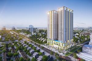 Dự án căn hộ chung cư PHÚ ĐÔNG SKY GARDEN Bình Dương