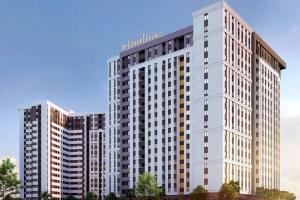 Bán căn hộ cao cấp Luxury Residence Bình Dương LH 0869 0869 39