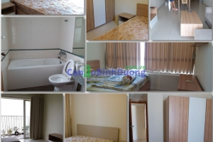 Căn hộ HomeZ @ the Canary 3 phòng ngủ tiện nghi cho thuê