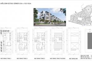 Dự án Legacy Central Thuận An Bình Dương