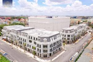 Cho thuê căn hộ cao cấp Charm City Bình Dương giá tốt nhất